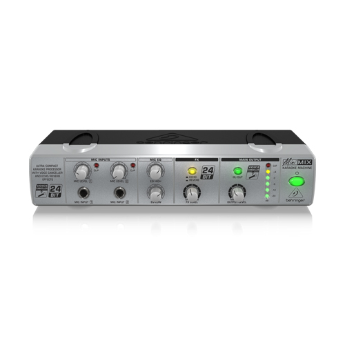 Equalizer Behringer MIX800